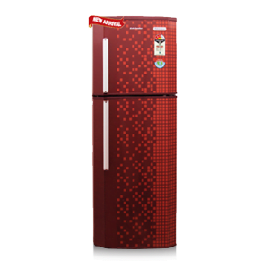 Kelvinator Refrigerator KCL314BMX FFB