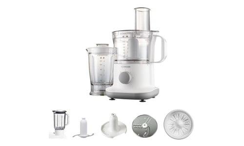 Food Processor Multipro Blender W White Fpp