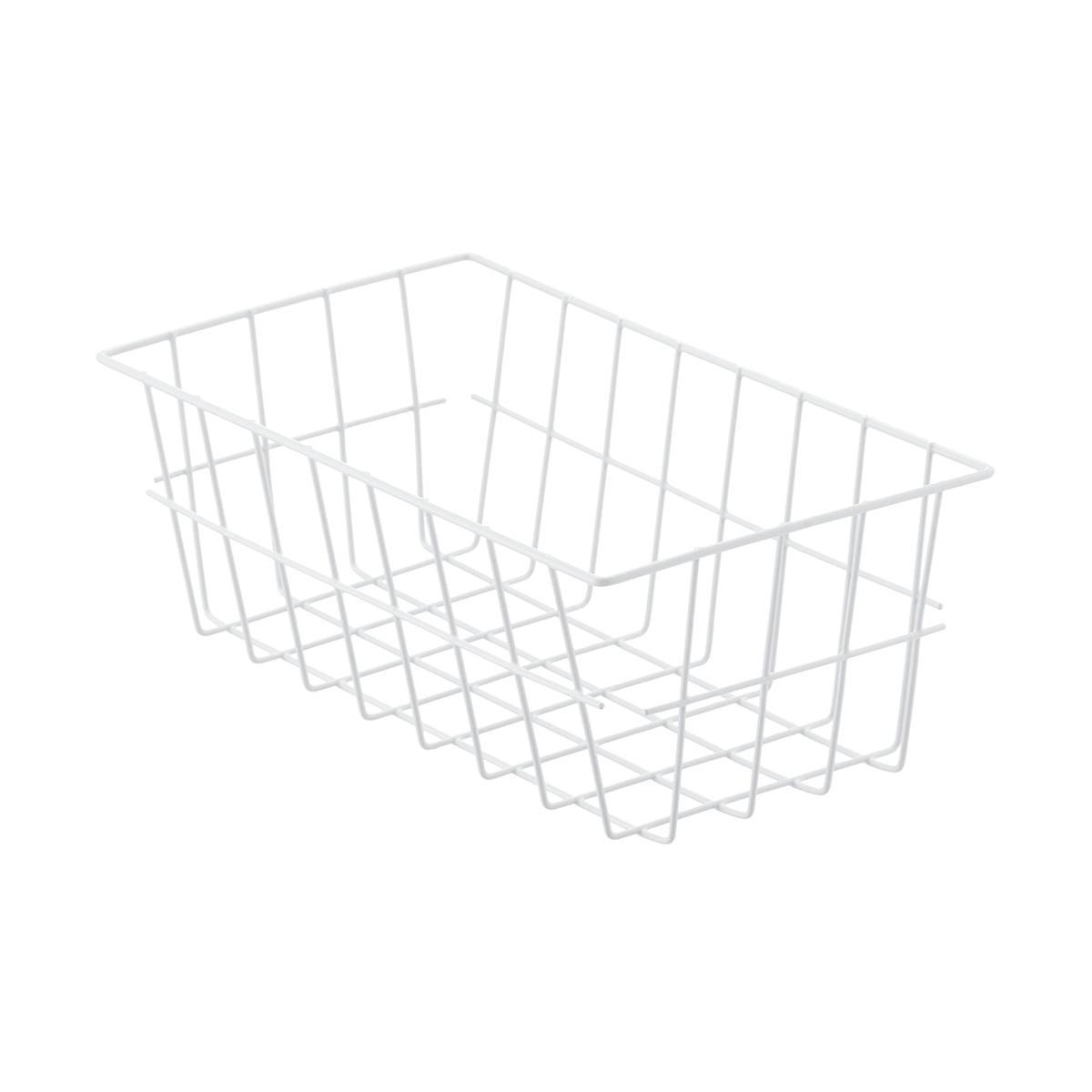 One Efficient Basket