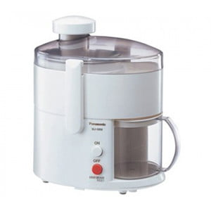 Panasonic Juicer MJ-68MWSP