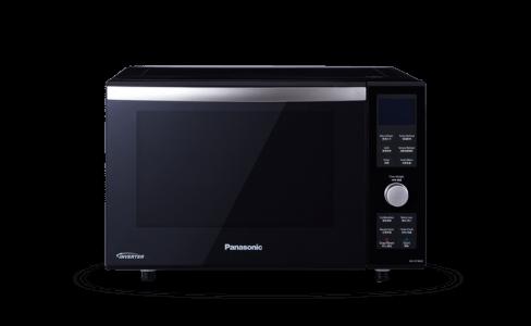 Panasonic Microwave Oven Nn Df383 Byte