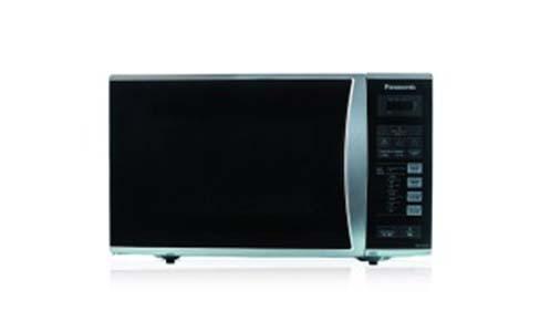 Panasonic Microwave Oven Nn St342 Myte