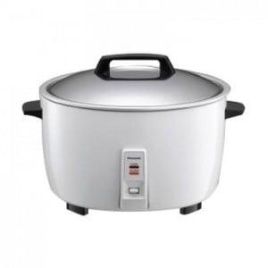 Panasonic Rice Cooker SR GA421