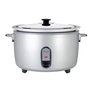 Panasonic Rice Cooker SR GA721