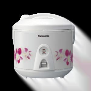 Panasonic Rice Cooker SR TEJ18