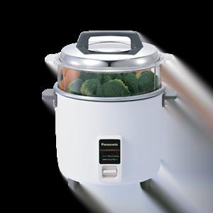 Panasonic Rice Cooker SR W22GS