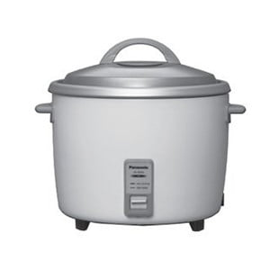 Panasonic Rice Cooker SR WN36