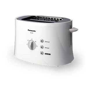 Panasonic Toaster NT GP1