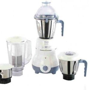Philips Mixer HL-1643/06 (4 Jars)