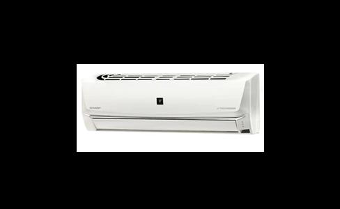 Sharp 1 5 Ton J Tech Inverter Air Conditioner AH XP18SHV