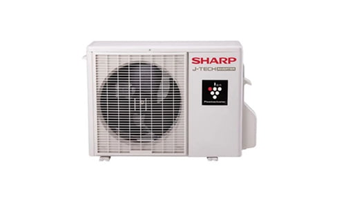Sharp j tech inverter air conditioner ah xp24shv best electronics sharp asfbconference2016 Gallery
