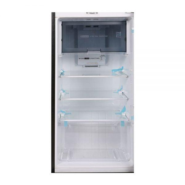 Sharp Refrigerator SJ SK38E SS-upper side