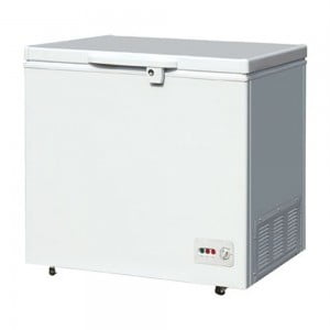 Sharp Deep Freezer SJC 155WH