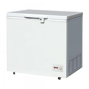 Sharp Deep Freezer SJC 205WH