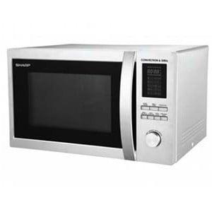Sharp Microwave Oven R 92AO ST V