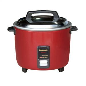 Panasonic Rice Cooker SR W18G