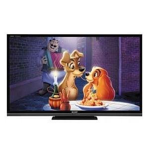 Sharp LC LE735X 70″ LED TV