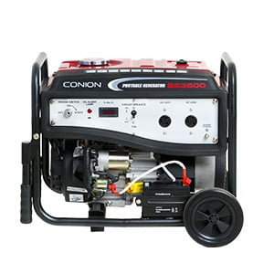Conion Generator BE 3500