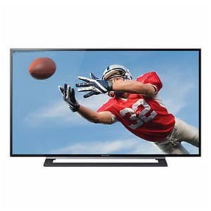 "Sony 40R352 40"" LED Television"