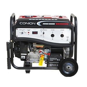 Conion Generator BE 6000