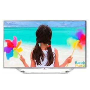 """LG LA7400 55"""" 3D Television"""