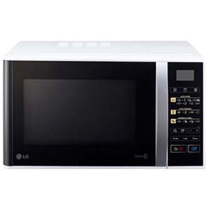 LG Microwave Oven MH6342BSM
