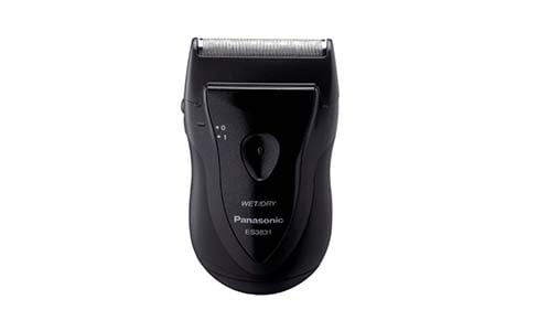 Panasonic Electric Shaver ES 3831