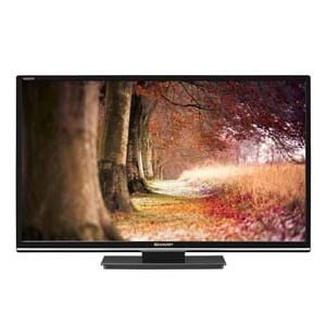 "Sharp LC 24LE440M 24"" LED TV"