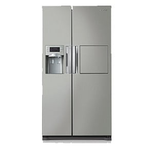 Samsung Refrigerator RSH 7ZNPN1