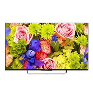 Sony 3D 55W800C Television