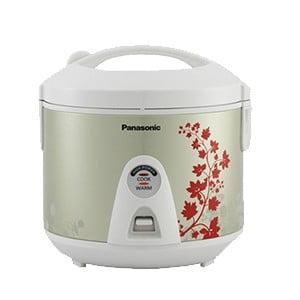 Panasonic Rice Cooker SR TEM18