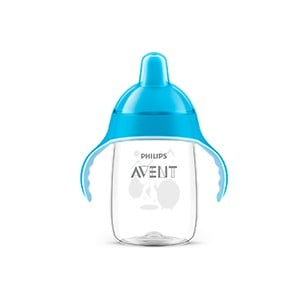 Philips Avent SCF 755 05 Blue Penguin Sipper