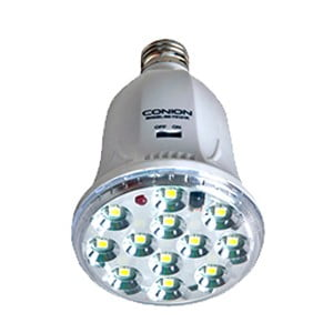 Conion Emergency Light BE T5121R