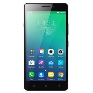 Lenovo VIBE P1M Smartphone