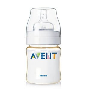 Philips Avent SCF663 10 Classic Feeding Bottle