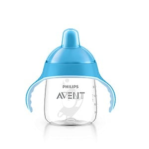 Philips Avent SCF 753 05 Blue Penguin Sipper