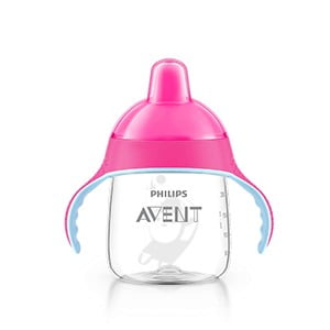 Philips Avent SCF 755 07 Pink Penguin Sipper