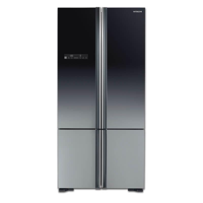 Hitachi Refrigerator R WB730PUN5 XGR