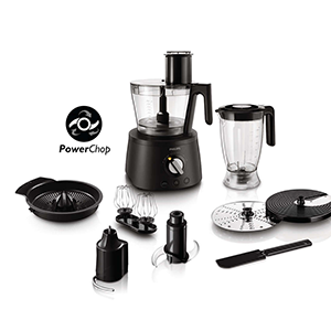 Philips Avance Collection Food Processor HR7776 90
