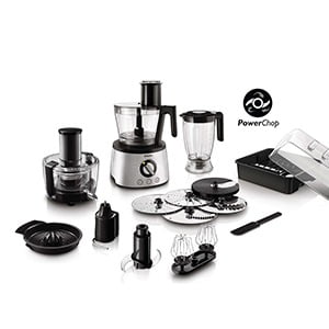 Philips Avance Collection Food Processor HR7778 01
