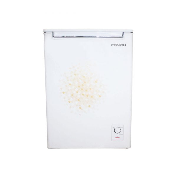 Conion-Glass-Door-Deep-front-Freezer-BE-99