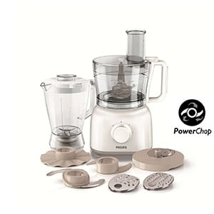 Philips Food Processor HR7628 00