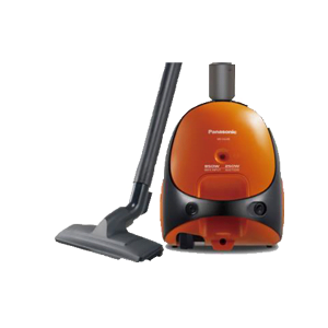 Panasonic Vacuum Cleaner MC CG240