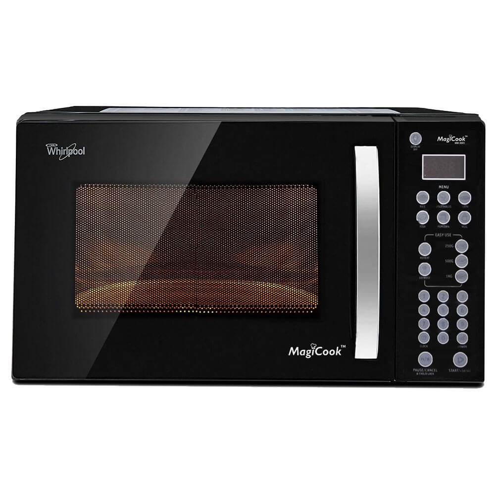 Magic Cook Mg20bs Solo Microwave Oven