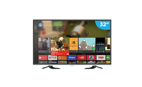"Conion 32EH804U 32"" Smart Full HD Android LED Television"