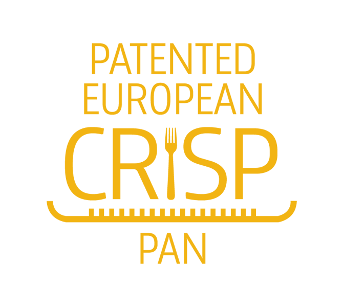 Patented-European-Crisp-Pan-Best Electronics