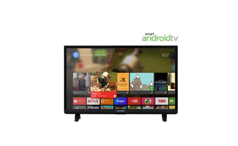 "Conion 43EH36FU 43"" (FHD) DLED Smart Television"