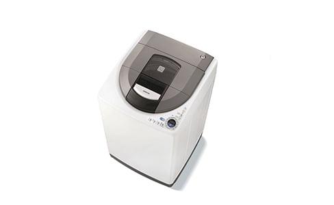 Hitachi Washing Machine 110SS3C WH