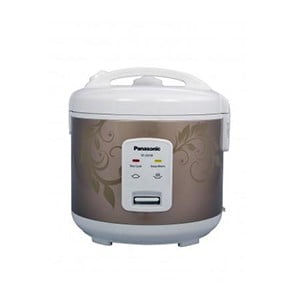 Panasonic Rice Cooker SR JQ185