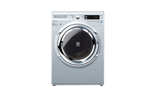 Hitachi Washing Machine BD 80XAV 3C BK